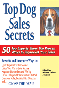 Authors: Top Sales Experts
